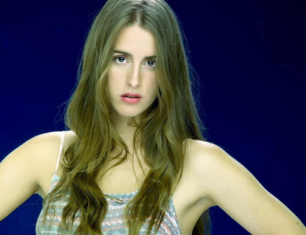 Ana San Martín (2013) Actriz