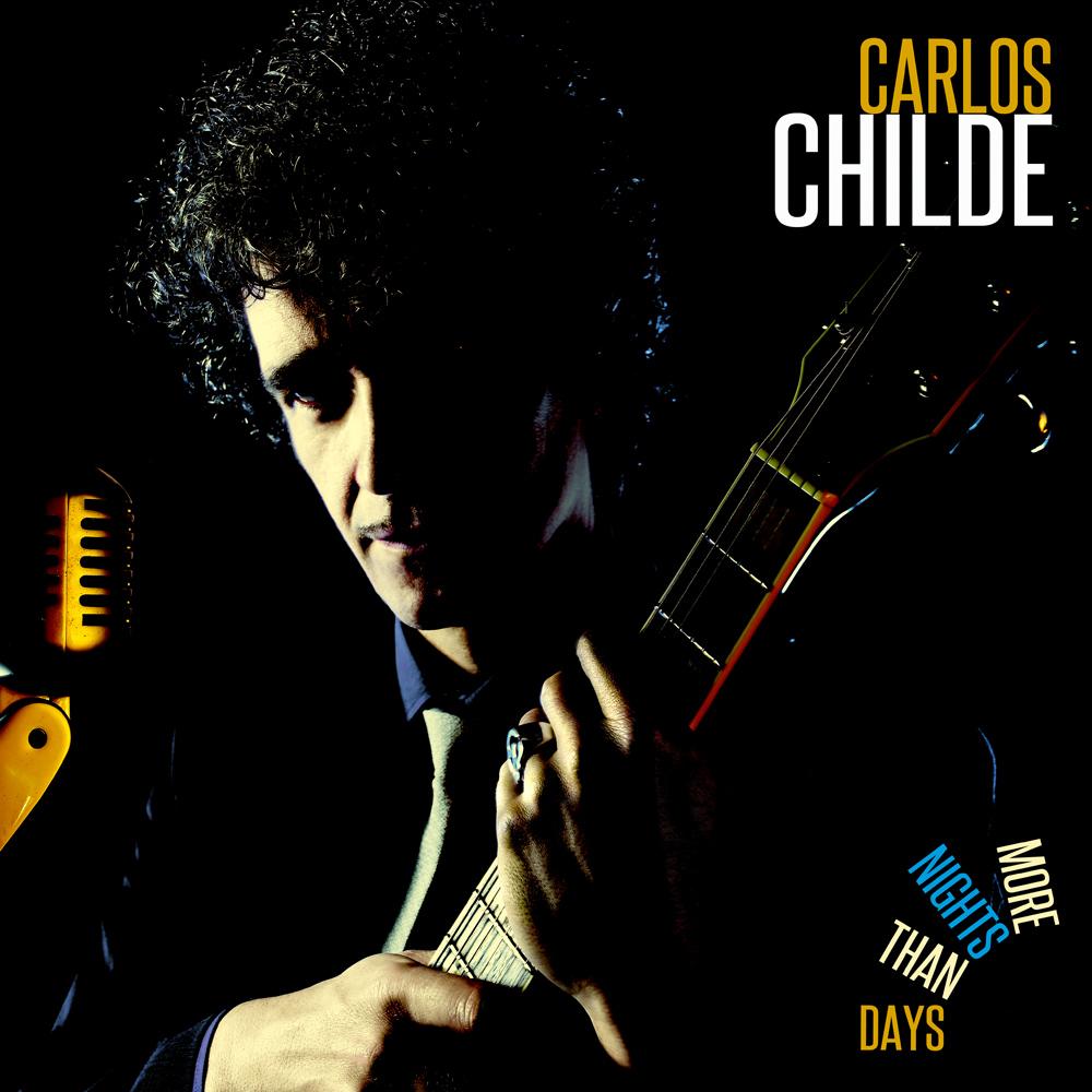 """<a href=""""http://carloschilde.com/"""">Carlos Childe.</a>portada disco"""