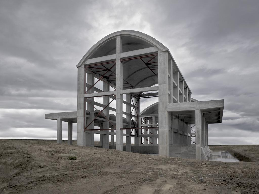 """Rehabilitación de las Estructuras de las <a href=""""http://www.diazydiazarquitectos.com/proyectos/centro-cultural-en-las-antiguas-fabricas-cros-fase-ii-el-burgo-a-coruna/"""">Antiguas Fabricas Cros.</a>"""