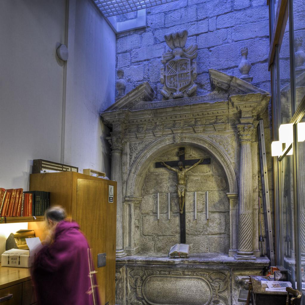 "Exposición <a href=""http://museobelasartescoruna.xunta.es/index.php?id=387&idc=10&idn=42&pag=4"">Camara Barroca</a>"