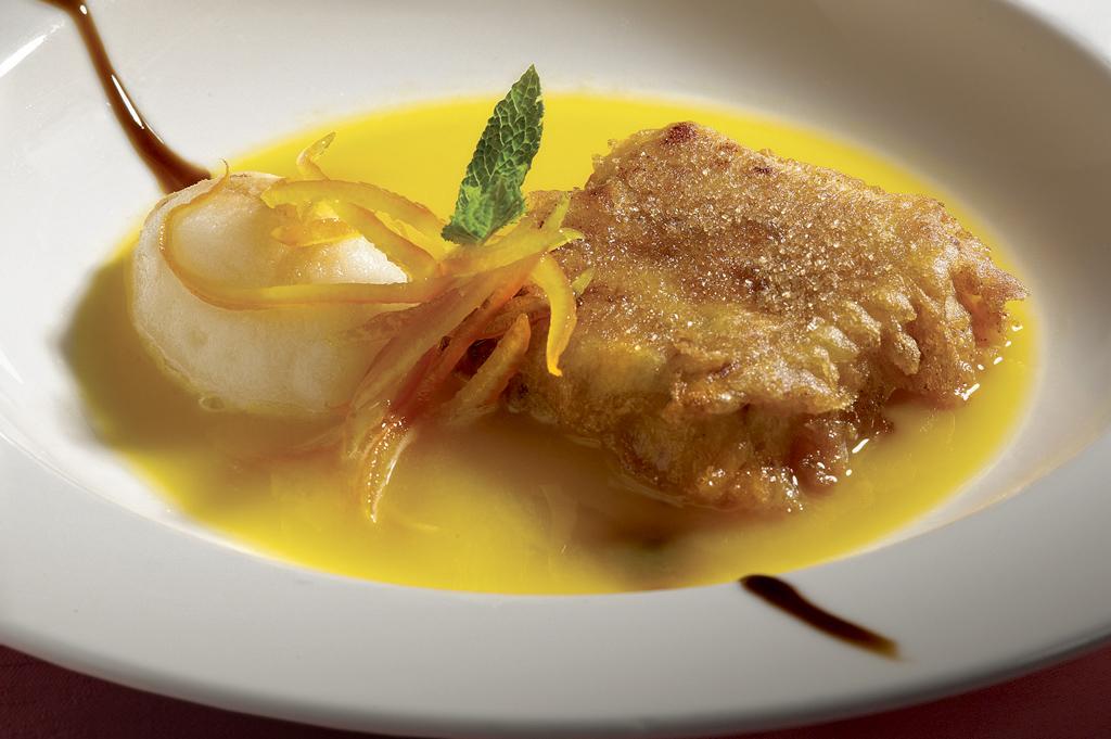 """<a href=""""http://www.restaurante-elrefugio.com/"""">El Refugio</a>"""