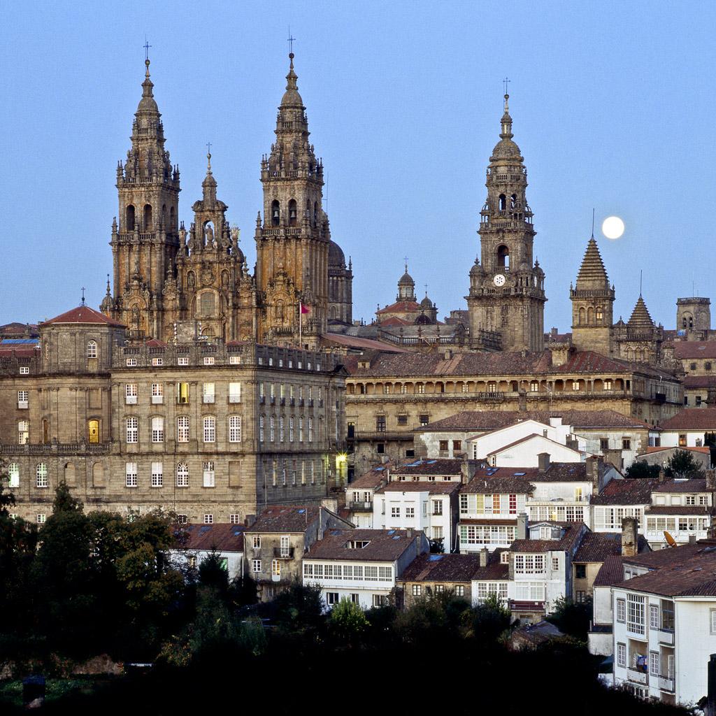"<a href=""http://www.santiagodecompostela.org/"">Santiago de Compostela</a>"